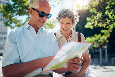 retirement and estate plans