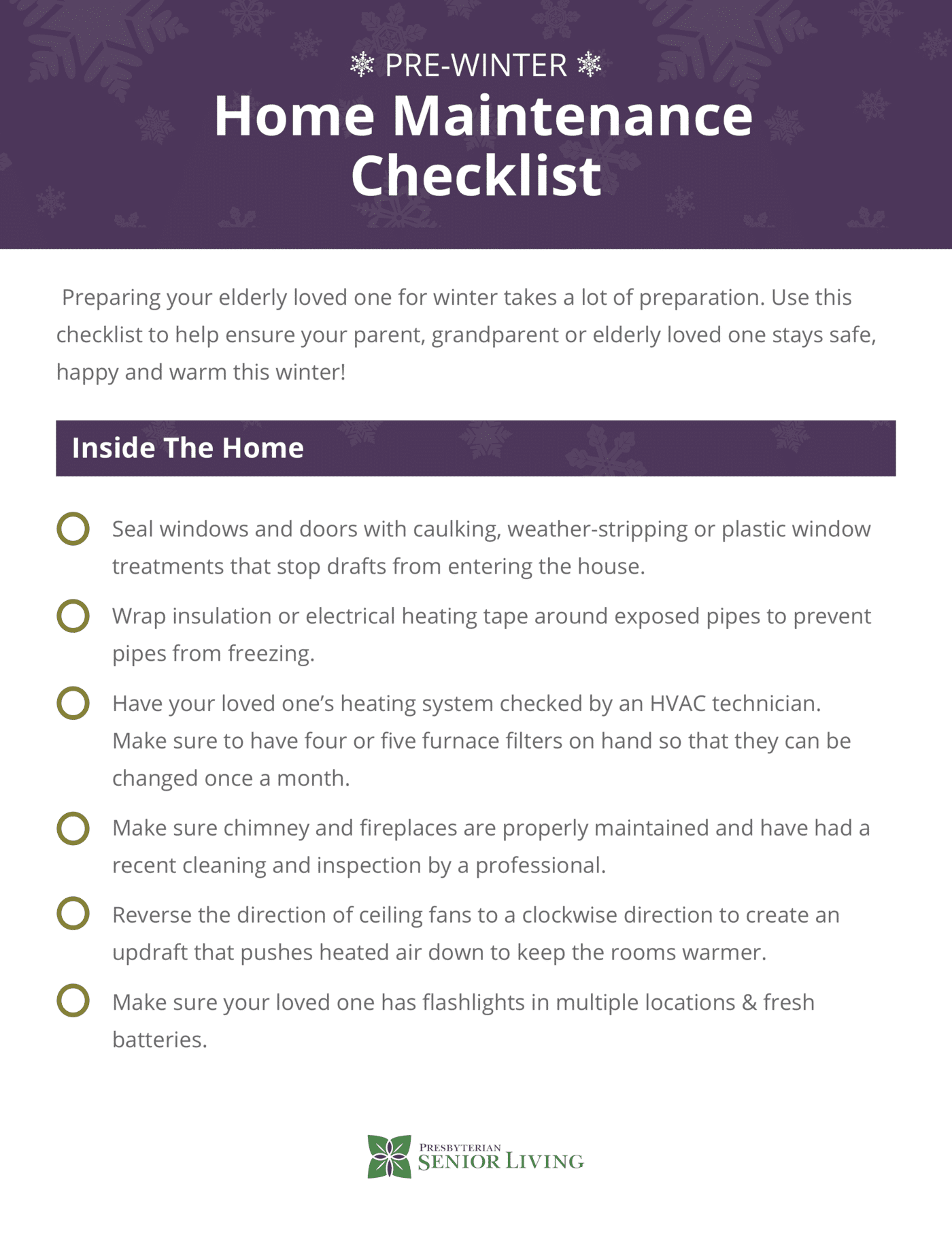 Pre-Winter-Home-Maintenance-Checklist-Seniors