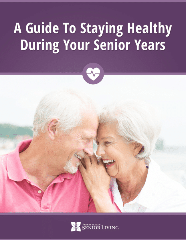 Guide To Staying Healthy During Your Senior Years