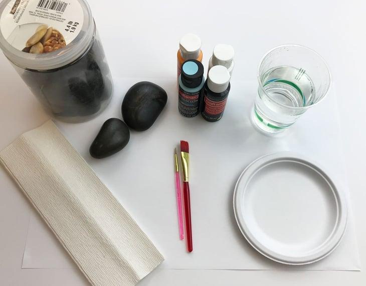 Rock-Supplies