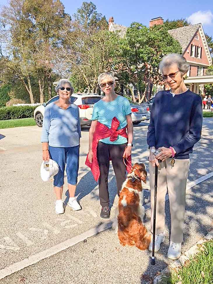 Active Aging Week- Ware Presbyterian Village