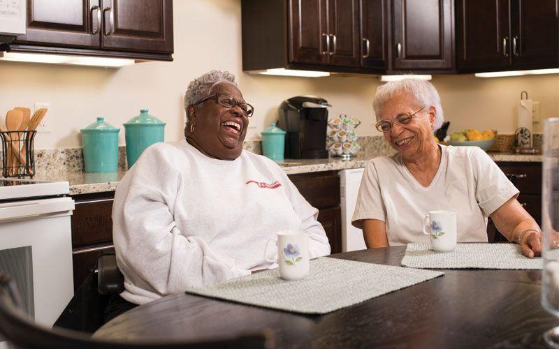 Affordable Senior Apartment Rentals