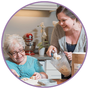 Personal Care and Assisted Living