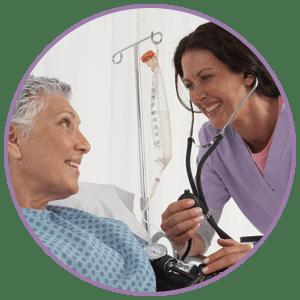 Skilled Nursing and Rehabilitation
