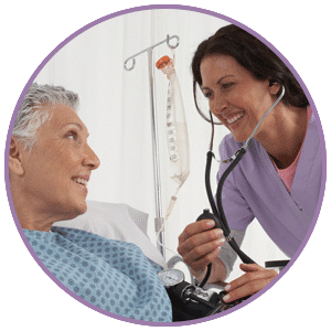 Skilled Nursing and Rehabilitation