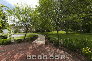 Gardens Virtual Tour | Presbyterian Village at Hollidaysburg