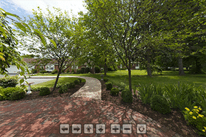 Gardens Virtual Tour | Presbyterian Village at Hollidaysburg
