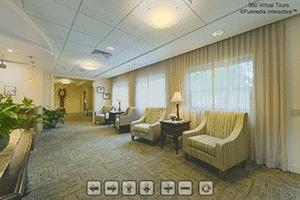Health Center Virtual Tour | Presbyterian Village at Hollidaysburg