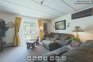 Personal Care Apartment Virtual Tour | Presbyterian Village at Hollidaysburg