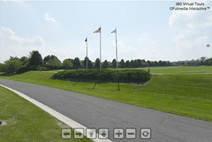 Quincy Village Drive Virtual Tour in Waynesboro, PA