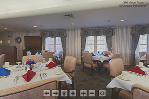 Minnich Dining Room Virtual Tour