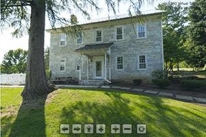 Stone Guest House Virtual Tour