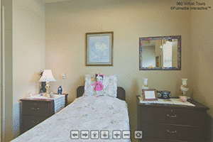 Personal Care Apartment