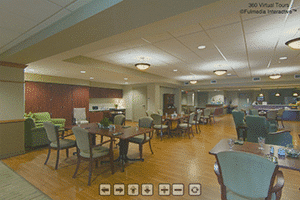 Personal Care Dining