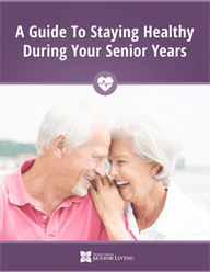 A Guide to Staying Healthy During your Senior Years