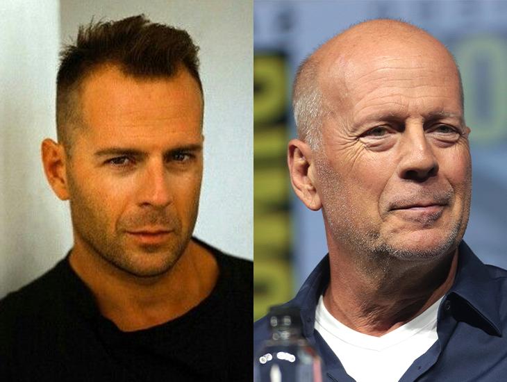 Bruce Willis- Celebrities turning 65 in 2020