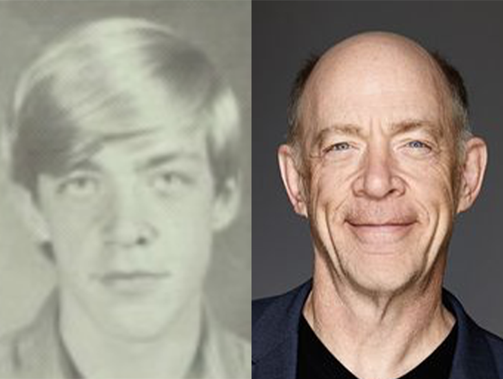 K. Simmons- Celebrities turning 65 in 2020