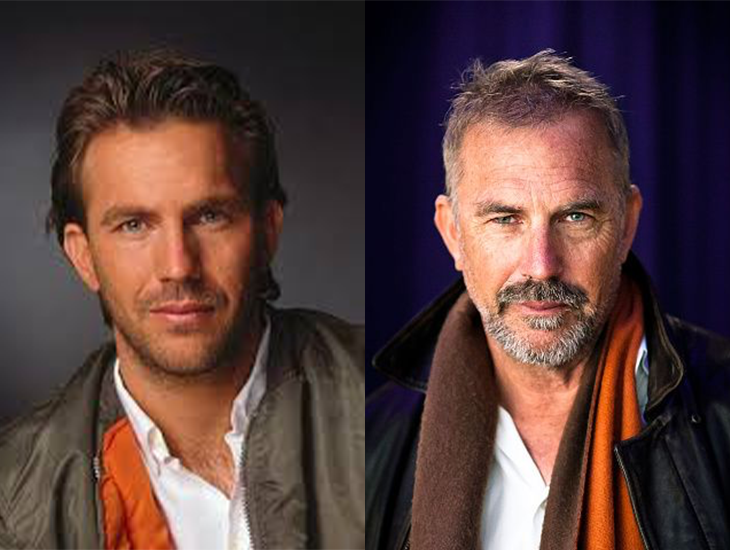 Kevin Costner- Celebrities turning 65 in 2020