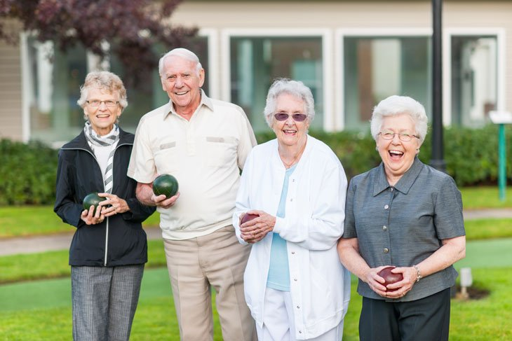 Seniors-Bocce-Ball-Active-Aging-Week