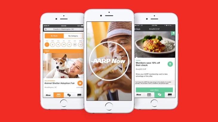 best-apps-for-seniors-AARP-now