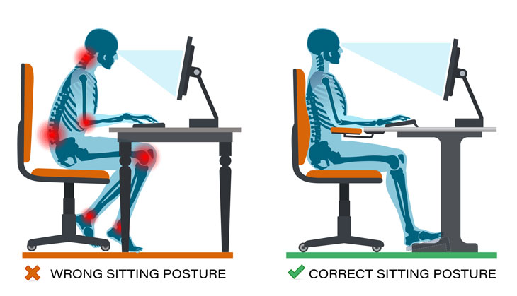 correct-posture-for-sitting-at-a-desk