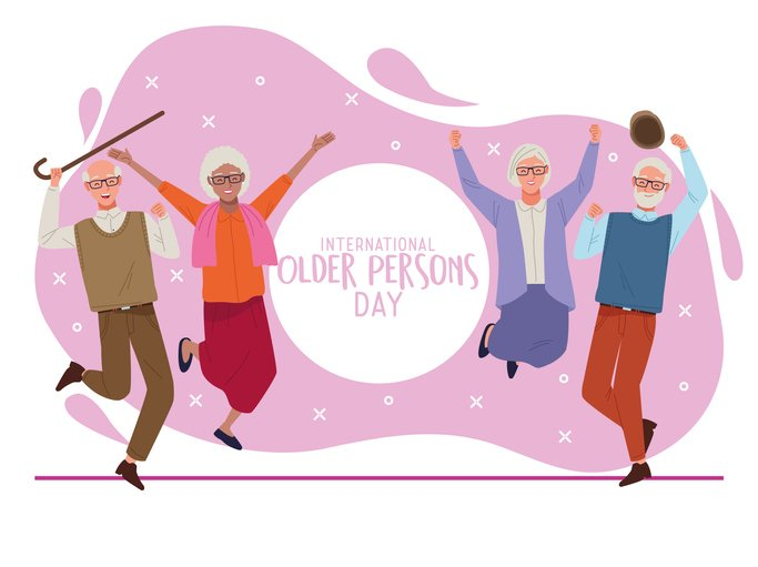 international older persons day
