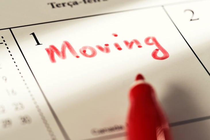senior-moving-stress-moving-written-on-calendar