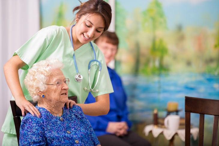 senior-shoulder-massage-compassionate-touch