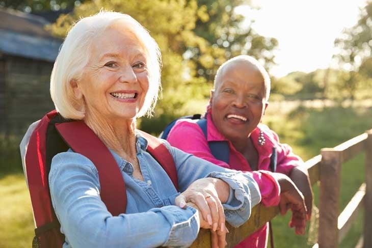 senior-women-enjoying-outdoor-activities-lehigh-valley-pa