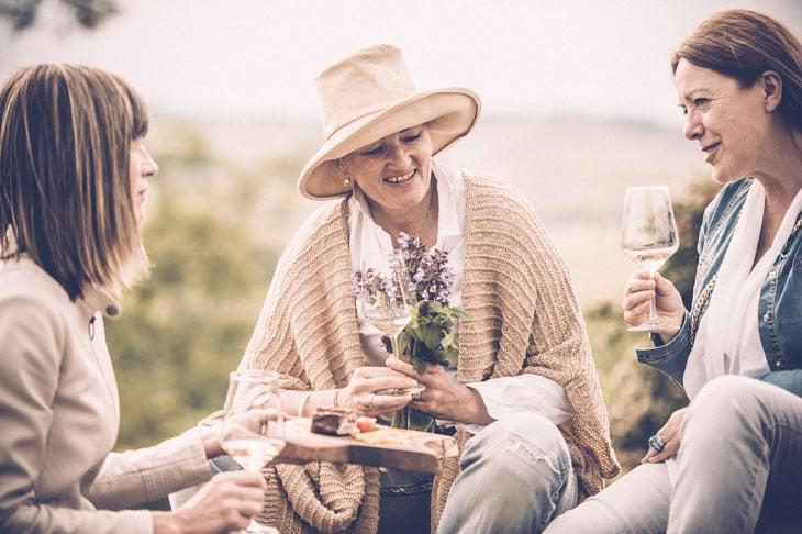 senior-women-enjoying-their-time-at-winery-lehigh-valley-pa