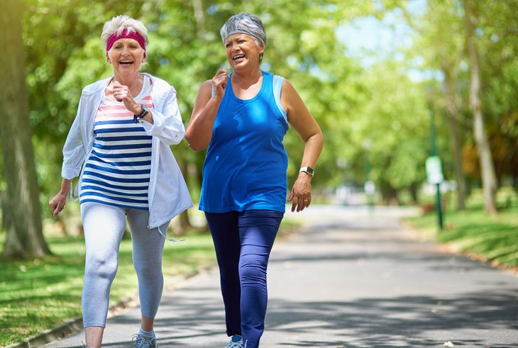 senior-women-walking-with-good-posture