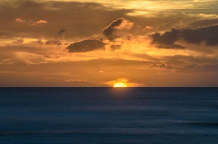 sunset-over-ocean