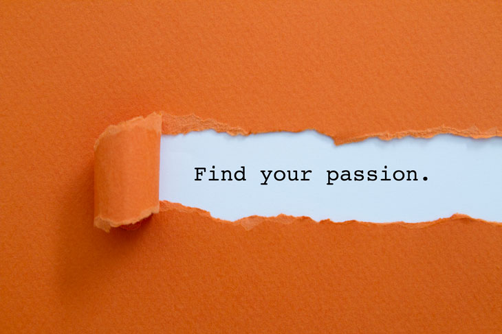 find-your-passion