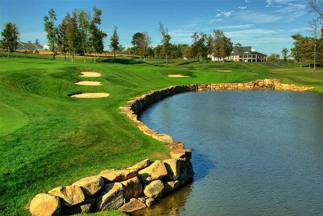 Best Senior Activities Near Glen Arm, Maryland- Bulle Rock Golf Course