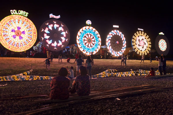 Giant Lantern Festival Philipeans