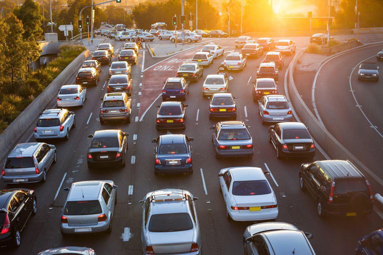 Traffic concerns seniors