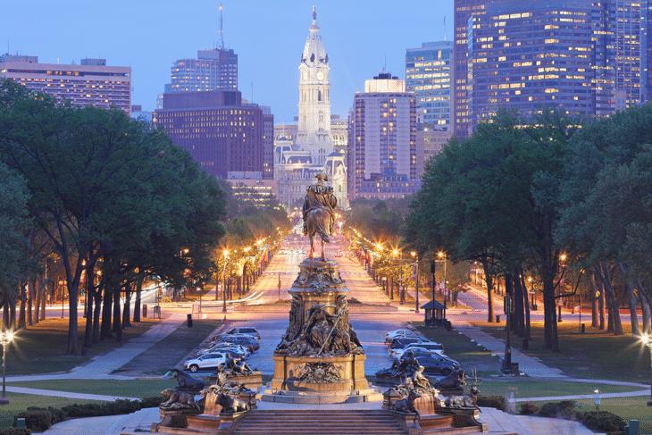 3 Reasons to Choose Northeast Philadelphia for Senior Citizen Housing-Philadelphia Skyline