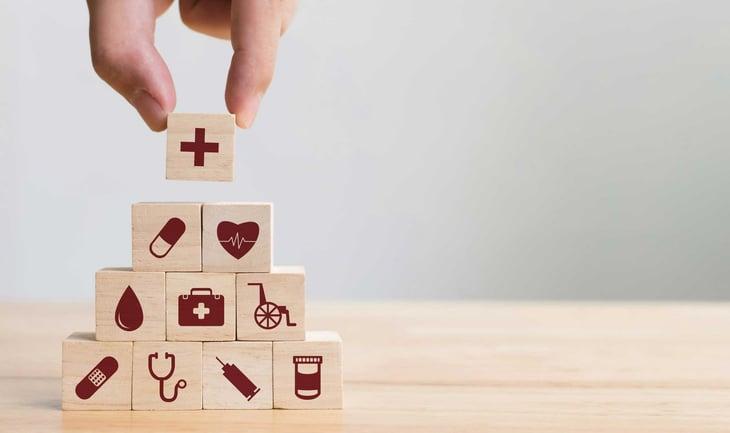 Lancaster Top Place to Retire- Healthcare Blocks
