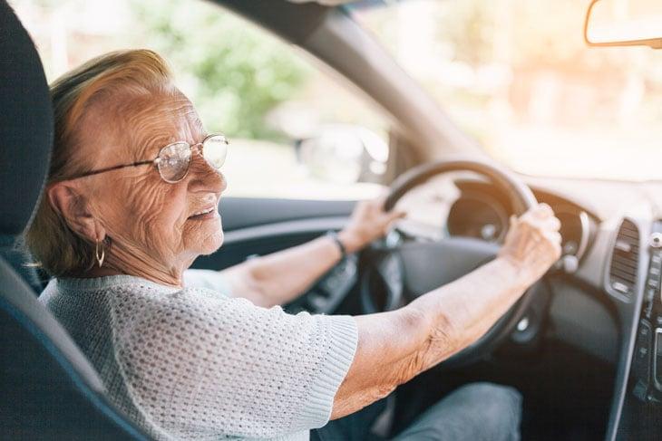 senior-woman-driving-car