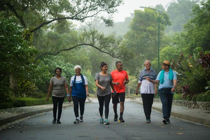 seniors-taking-a-walk-outsite