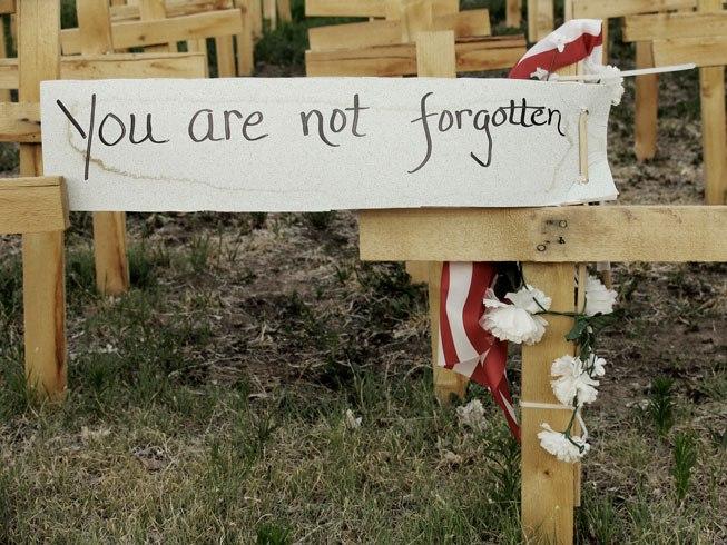 PSL residents remembering 9/11 1