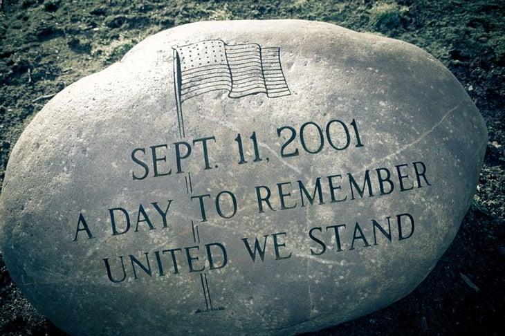 PSL residents remembering 9/11 4