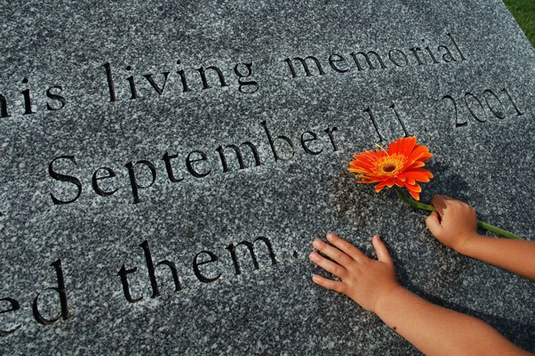PSL residents remembering 9/11 6