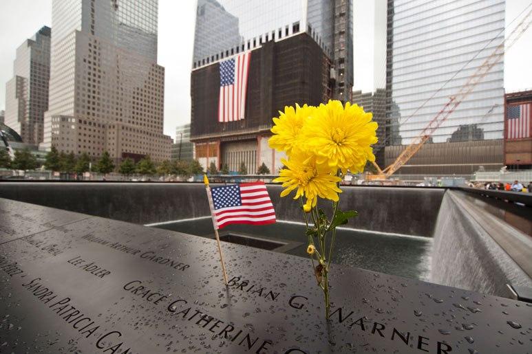 PSL residents remembering 9/11 8
