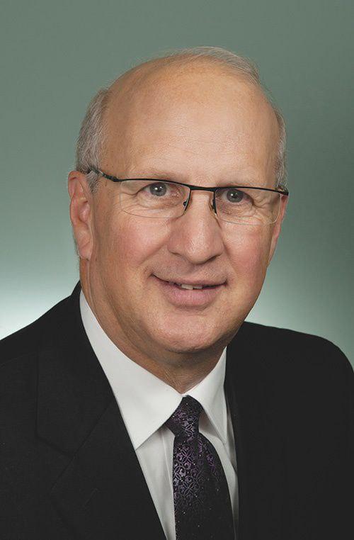 Steve Proctor President/CEO