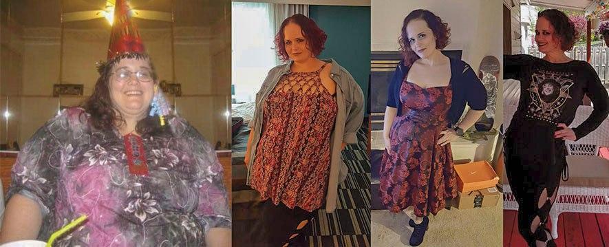 Jennifer Butcher Transformation
