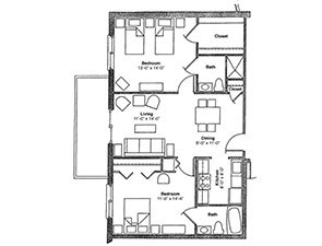 two-bedroom-apartment