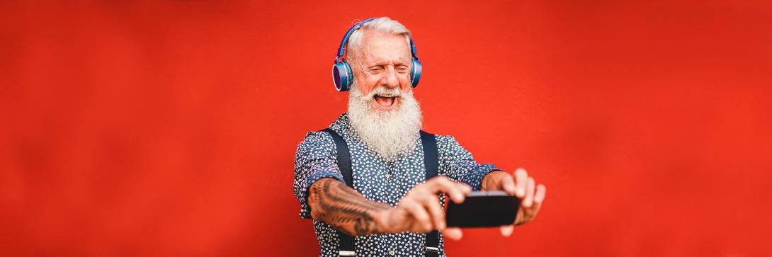 14 of the Best Apps for Seniors