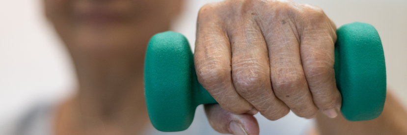 Active Aging Week 2020 at Presbyterian Senior Living