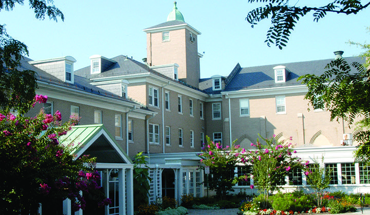 Glen Meadows Retirement Community Ranks in Top 1% of Best Senior Care Providers Nationwide